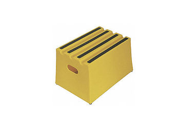 Good Quality Plastic Step Stool & Box Shape Stackable Step Stool Stable And Comfortable For Sitting Or Standing on sale