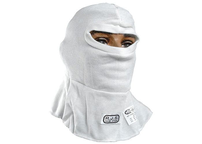 Full Face Cotton Balaclava Face Mask Head Mouth And Ears For Industry Protective
