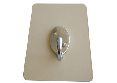 Corrosion Resistant Magnetic Calendar Hook , Strong And Sturdy Magnetic Command Hooks