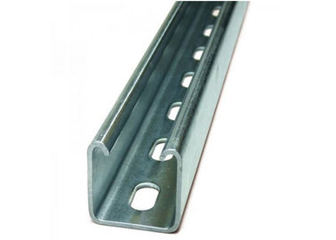 Galvanized Surface Metal Shelving Accessories Customized Weight Capacity
